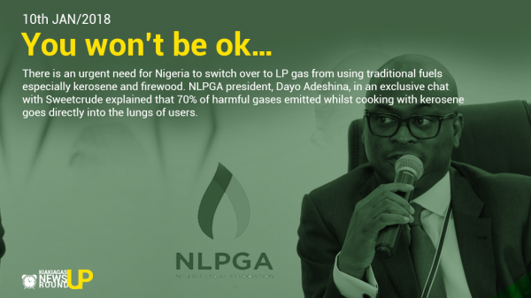 Kiakia Daily Africa Clean Energy And Gas News Round Up